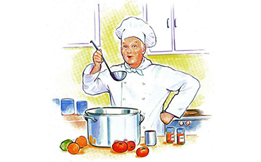 Рецепта на месеца